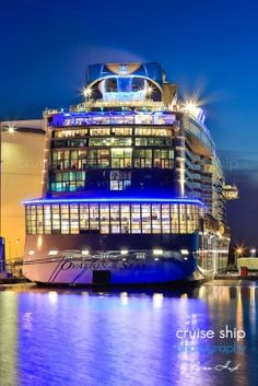 Ovation of the Seas | Take a ride aboard the North Star, where you'll experience 360 degree views at an astounding 300 feet above sea level.