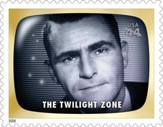The Twilight Zone, the classic TV show that cautioned viewers not to be too sure of anything, is another great addition to our countdown to Halloween.
