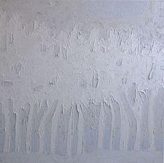 sara genn mare 36 x 36 inches oil on canvas 2010