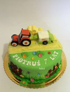tort traktor - Szukaj w Google