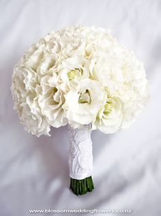 lace-bouquet by Blossom Wedding Flowers, via Flickr