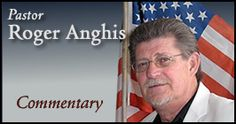 Pastor Roger Anghis -- Political Sermons From Pastors in the Founding Era, Part 43