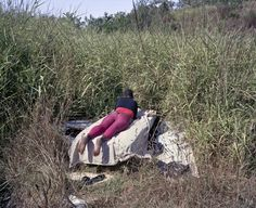 Nigeriane A Letto.World Press Photo