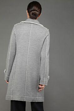 Jacket Dhara long