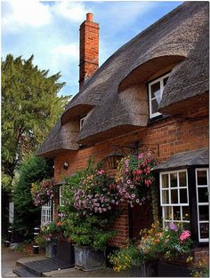 England Travel Inspiration - The Axe and Compasses, Arkesden, Essex, Engand,  by Howard Somerville