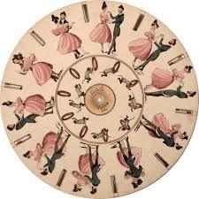 Phenakistoscopio,Brinquedo otico, é a evolução do Taumatropo sex XIX