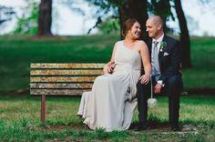 Vintage Garden Wedding in Kyneton   Lucy & Ben