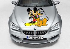 """LARGE 23/"""" Betty Boop girls car bonnet side sticker vinyl graphic wall art decal"""