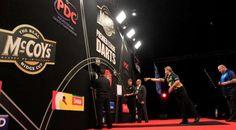 Premier League Expanded for 2013 Darts, Ufc, Sports News, Premier League, Dart Flights