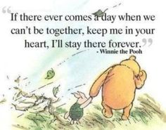 Winnie the Pooh quotes :: adorable