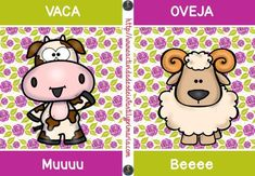 decora tu aula Tarjetas onomatopeyas de animales -Orientacion Andujar Speech Therapy, Hello Kitty, Language, Education, Poster, Fictional Characters, Google, Infant Sensory, Children Songs