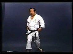 Osaka Sensei with Nakayama sensei instruction Osaka, Karate Kata, Travel Information, Bruce Lee, Japan Travel, New Art, Martial Arts, Workout, Kitchen