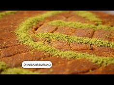Diyarbakır Burması Tarifi - YouTube