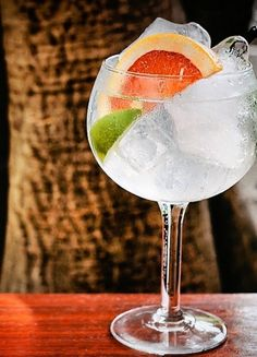 How to make the perfect gin and tonic   Gin and tonic recipe - Red Online