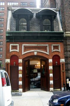 NYC - Murray Hill: Jonathan W. Allen Stable | Flickr - Photo Sharing!