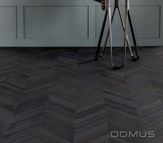 Domus - Mews tile - smart herringbone porcelain floor / wall tile