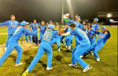 2018 ICC U19 World Cup I am really proud of the boys