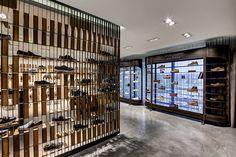 Imagen 18 de 22 de la galería de Skechers TR Casual Showroom / Zemberek Design. Fotografía de Safak Emrence