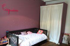 déco chambre enfant montre moi ta chambre capucine babayaga magazine