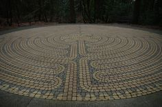 The Grotto Labyrinth