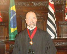 Folha Política: Blindagem de Lula depõe contra a confiabilidade do STF, afirma desembargador