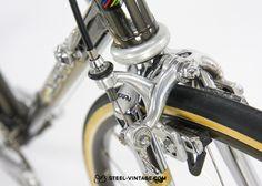 Scapin mobili ~ Red gold chromovelato circa scapin super scapin roadbikes