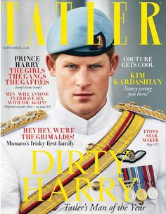 FIVE NICKNAMES OF HEADS OF STATE / ROYALTY: 1. Prince Hot Ginge (Prince Harry of Wales) 2. The People's Princess (Princess Diana of Wales) 3. Tricky Dick (President Richard Nixon)  4. Bubba (President Bill Clinton) 5. Frau Nein (Chancellor of Germany Angela Merkel)