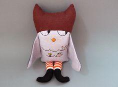 JIPI JIPI Owl