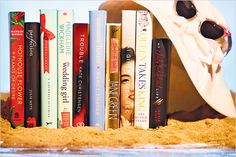 Books - The Girls of Summer - Surveying the Season's Chick-Lit Books - Review - NYTimes.com