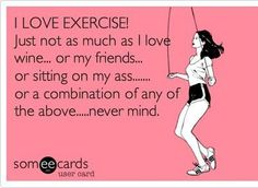 Excercise