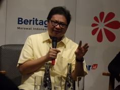 Kabar Cendekia: Mau Sukses Indonesia 4.0? Kuasai 3 Bahasa ini
