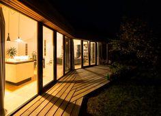 Přemýšlíte nad dřevem ve svém obydlí ? Nechte se inspirovat