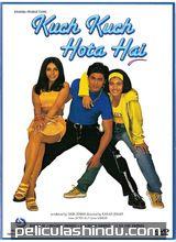 Ver Kuch Kuch Hota Hai (1998) online con subtitulos