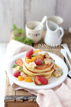 Nan'nimo ~ la journée, il n'y a pas de plan d',,, Amazing Food Photography, Pavlova, Food Wishes, Japanese Snacks, Different Cakes, Yummy Food, Tasty, Orange Recipes, Nagoya
