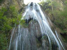Cola de Caballo ~ Monterrey, Mexico - Not actually in Monterrey but I do miss going there - G