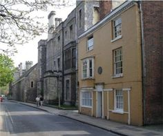The house in Winchester England where Jane Austen died. Winchester England, Places To Travel, Places To Visit, Corfe Castle, Hampshire England, Best Pubs, Uk Holidays, Study Abroad, Summer Travel