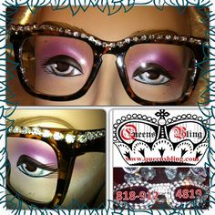 """@QUEEN BLING's photo: """"CLEAR RAY BAN SINGLES STYLE SUNNIES ONLY $30, with free shipping. Ching2Bling: at www.queensbling.com #eyeglasses #women #rhinestones #travel #famous #bling #sunglasses #sunnies #crystals #California #DetroitBallroom #whiteparty #detroitprincess #kidsfashions #designersunglasses #Motown #swag #Detroit #queensbling #fashion #boutique #shades #eyewear #rhinestonesunglasses #blingsunglasses #designereyewear #diamonds #girls #style #shades #celebrities"""""""
