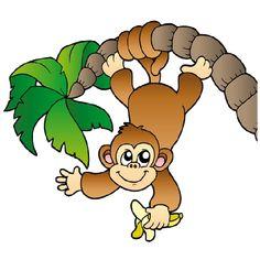 cute cartoon monkeys monkeys cartoon clip art cartoon images to rh pinterest com clip art monkeys black and white clip art monkey images