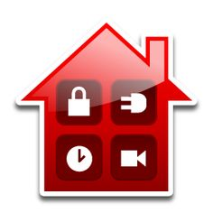 Verizon FIOS home automation