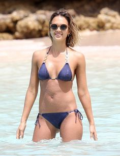 Jessica Alba -For more hot pics check website