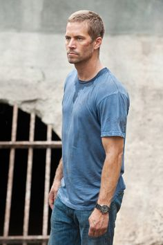 Paul Walker # Movie # Fast and Furious 5 Fast And Furious, The Furious, Furious Movie, Cody Walker, Rip Paul Walker, Paul Walker Hair, Paul Walker Body, Clint Walker, Male Body Shapes