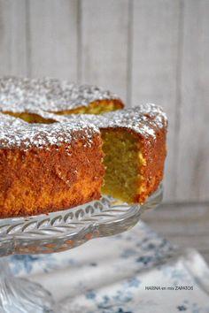 Gluten Free Desserts, Delicious Desserts, Yummy Food, Ricotta, Bunt Cakes, Bread Cake, Sweet Cakes, Sweet Bread, Sin Gluten