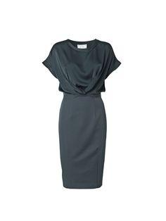 Ethleen kjole - By Malene Birger Ugly Outfits, Danish Fashion, Malene Birger, Stunning Dresses, Everyday Fashion, New Dress, Dress Skirt, Spring Fashion, Evening Dresses