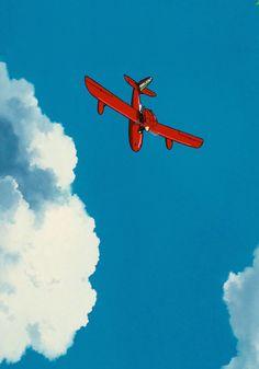 Hayao Miyazaki, Airplane Wallpaper, Iphone Wallpaper, Nausicaa, Isao Takahata, Anime Tattoos, Animation, Aviation Art, Manga Anime