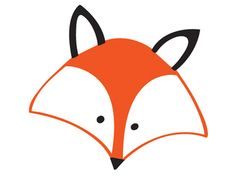 smart fox by Patrícia Mafra, via Behance