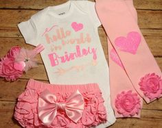 baby girl coming home outfit, newborn girl, take home outfit, baby girl clothes, first birthday outfit, girl, clothes, girl birthday outfit
