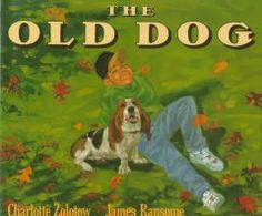 When a young boy finds his old dog dead one morning, he spends the rest of the day thinking about all the good times they had together.