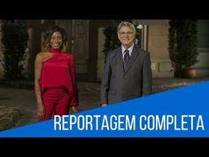 Reportagem completa sobre Portugal na Rede Globo - Morar em Portugal - YouTube