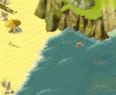 See Dofus and Sun - 02 by Weequays.deviantart.com on @deviantART