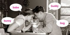 """Here's Why Your Nicknames for Loved Ones Usually Start with """"B"""" - GoodHousekeeping.com"""